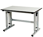 Adjustable table for low temperature testers, ET01.08