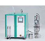 ALE-test system with cell oven for stress relaxation, EB 21